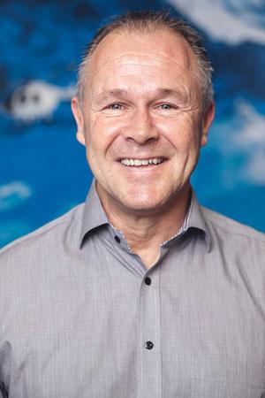 Daniel Suremann