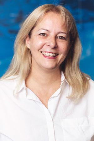 Daniela Suremann