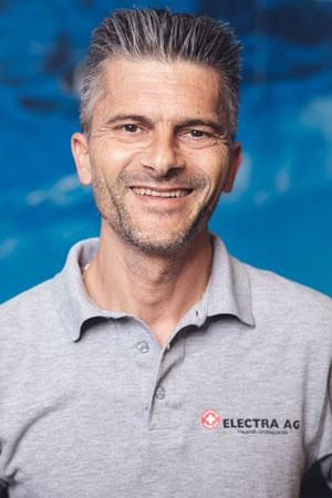 Peter Ebinger